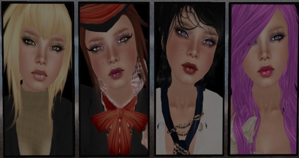 Selfie playtime hot girls wallpaper