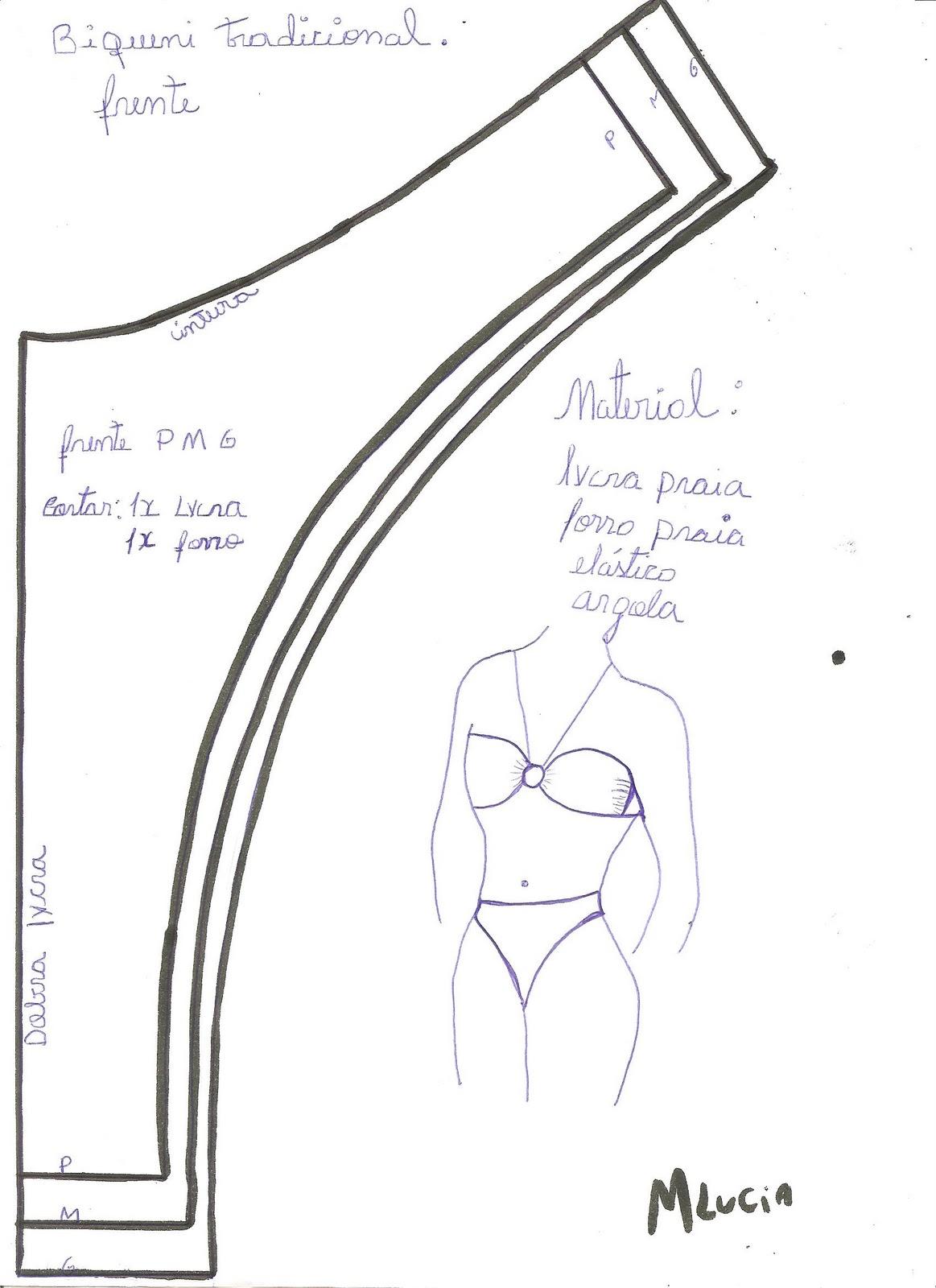 Bikini asa delta - 1 6
