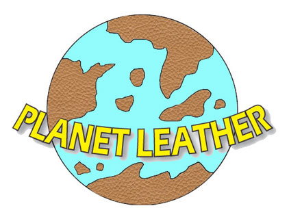 Planet Leather