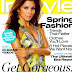 Eva Longoria on the Cover on InStyle Magazine!