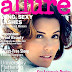 Eva Longoria on the cover of Allure!