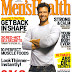 IMTA's Josh Duhamel on the Cover of Men's Health Magazine!!