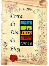 Selo do dia do Blog 2010