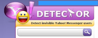 Detect Invisible Yahoo User With Picture