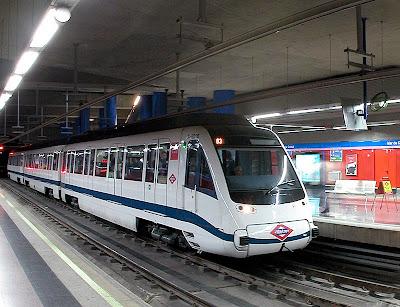 Metro Line 1, Lima Peru