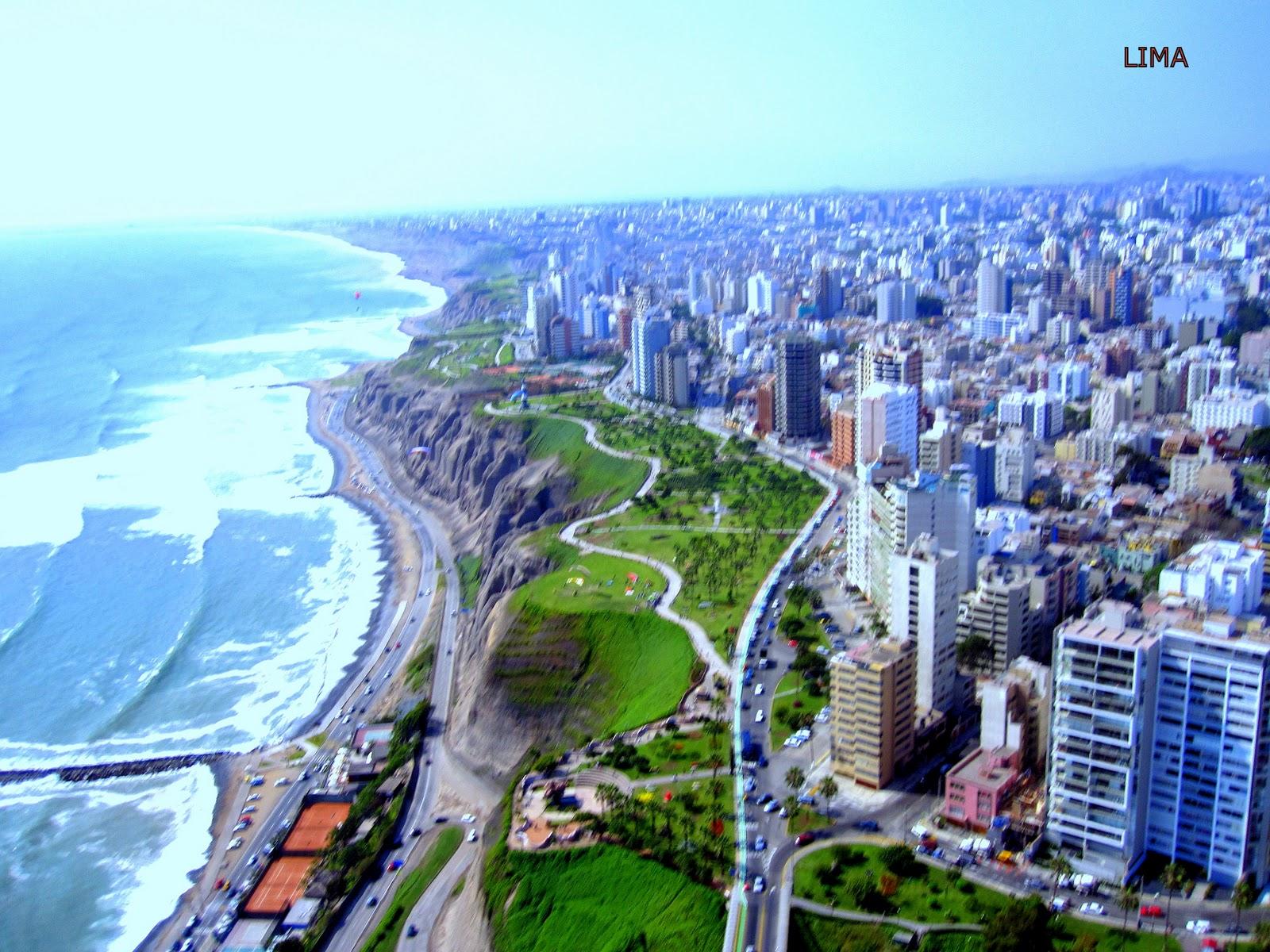 Peru - Page 2 Lima+miraflores+peru+1