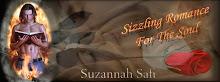 Suzannah Safi's blog
