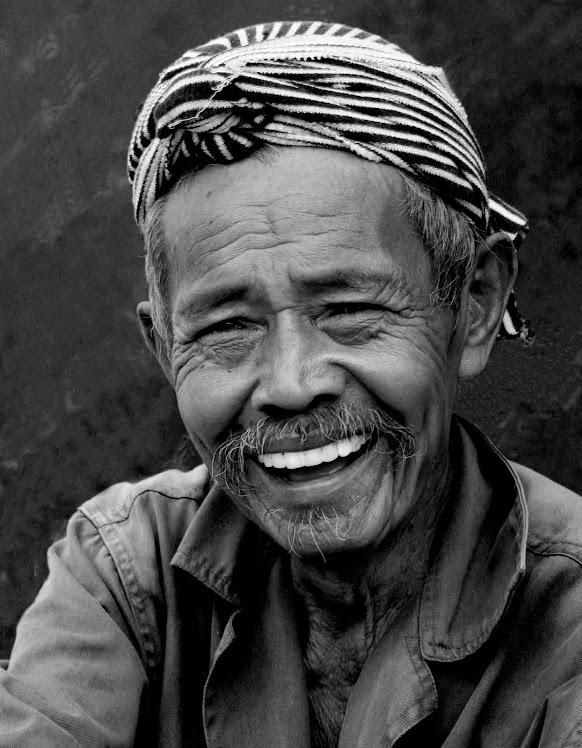 Senyum Kakek. 2007