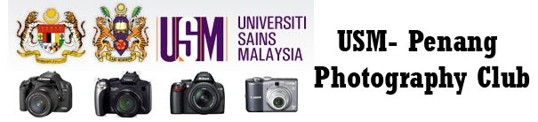 USM-Penang Photography Club