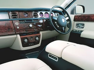 2010 Rolls Royce Phantom Car Picture Wallpaper