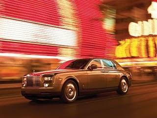 2010 Rolls Royce Phantom Car Picture Wallpaper