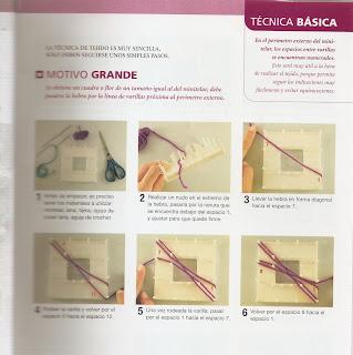 Curso De Telar Manual