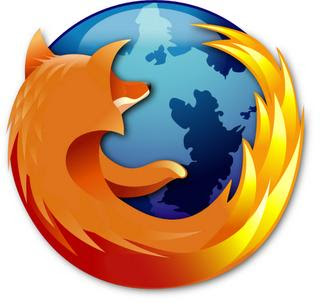 firefox logo picture
