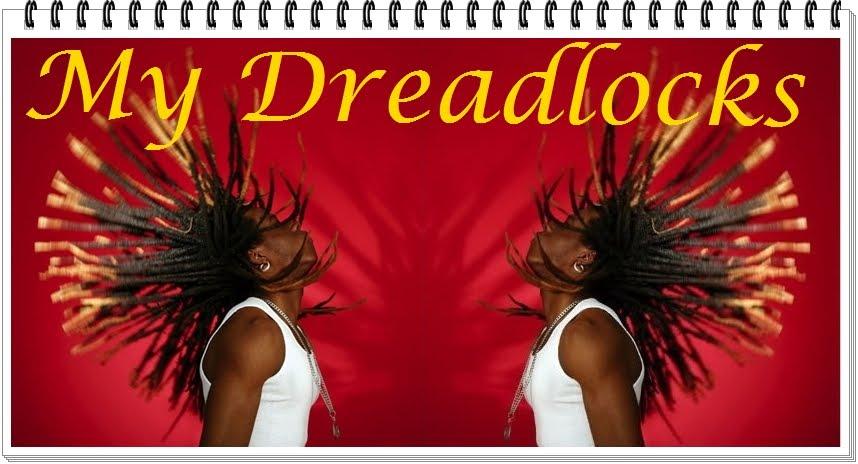 My Dreadlocks