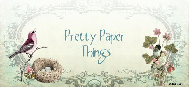 Pretty Paper Things
