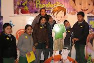Feria del libro infantil y juvenil, Providencia 2007