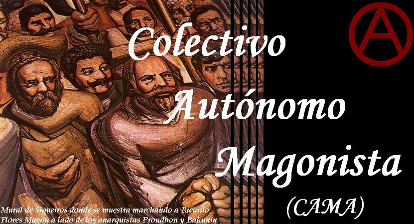 Colectivo Autonomo Magonista