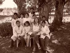 foto de grupo año 2008
