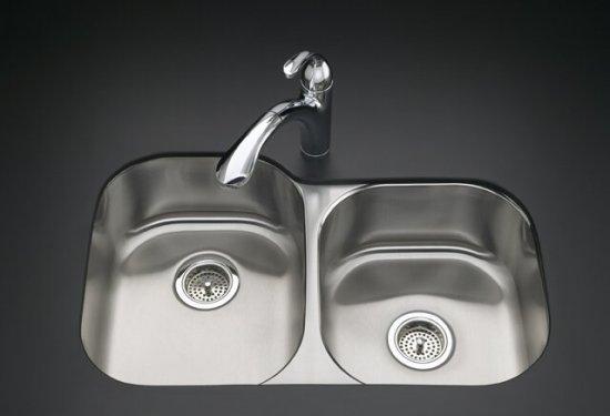 Kitchen Sinks Info