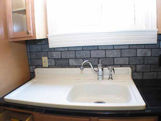 Kitchen Sinks Info