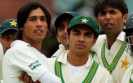 CricBlog ......: Pakistan cricket: Butt of ridicule