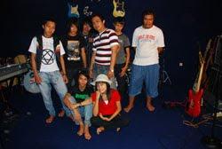 Caspers Band