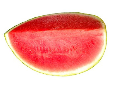 How much watermelon viagra