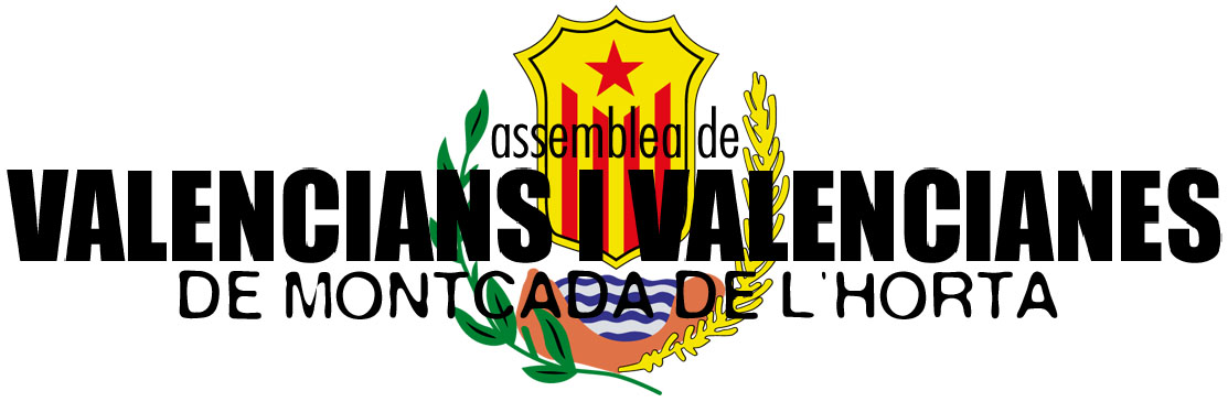 Assemblea de Valencians i Valencianes de Montcada