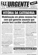 Fax Urgente 2011