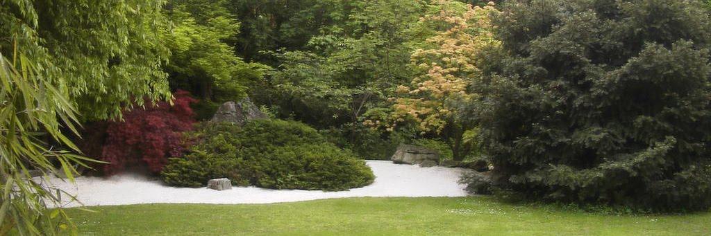 Verdiprogetti architettura del paesaggio progetto giardino privato a mira ve - Progetto giardino privato ...