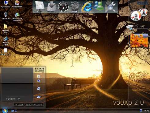 themes for windows xp. themes for Windows XP