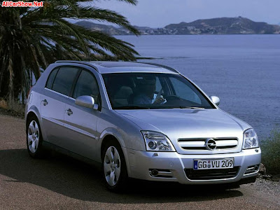 2003 Opel Signum 3.0 DTI · Newer Post Older Post Home