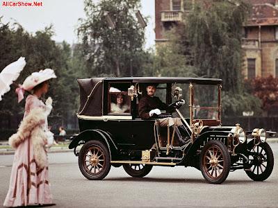 Fiat 18 24 HP 1907. Fiat 18 24 HP 1907 01. Tags: Auto 1907, Fiat 18 24 HP,