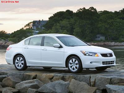 honda accord sedan 2008. 2003 Honda Accord Sedan 2.4s