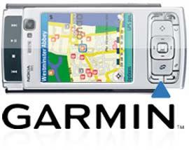 Garmin XT Navegador GPS