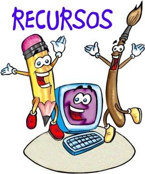 los recursos gratis:
