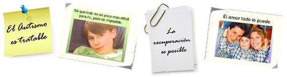 2.- TESTIMONIOS ESPERANZADORES DE FAMILIAS EN RECUPERACION
