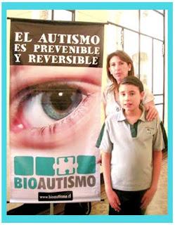 El autismo es tratable, la recuperación es posible