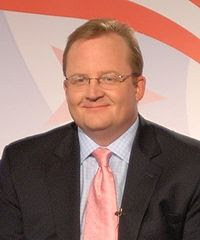 Robert Gibbs looking insufferably smug