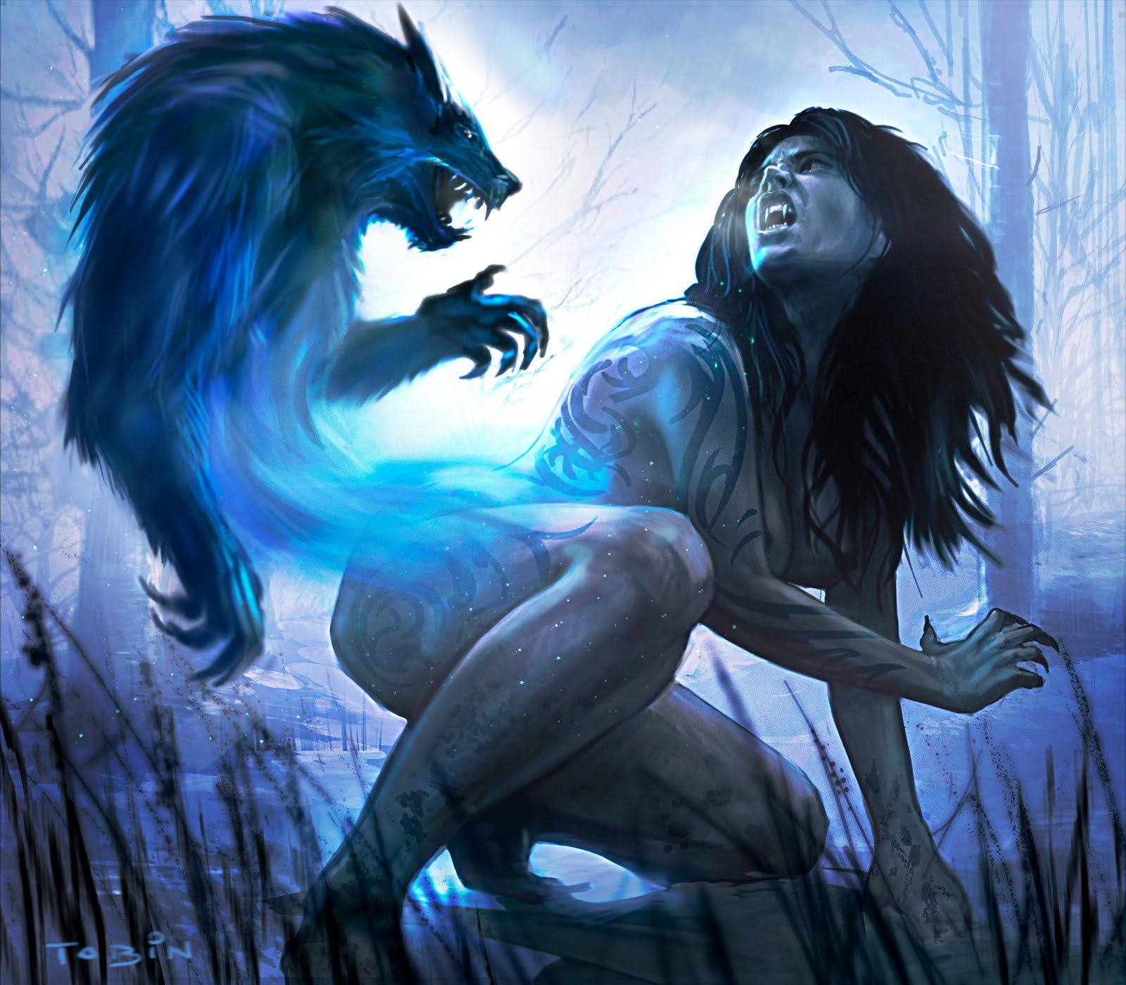 Werewolf fuck elf sexy galleries