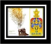 """""""Dardo de Oro"""", realmente Premios """"Dardo"""" y Blog de Oro"""""""