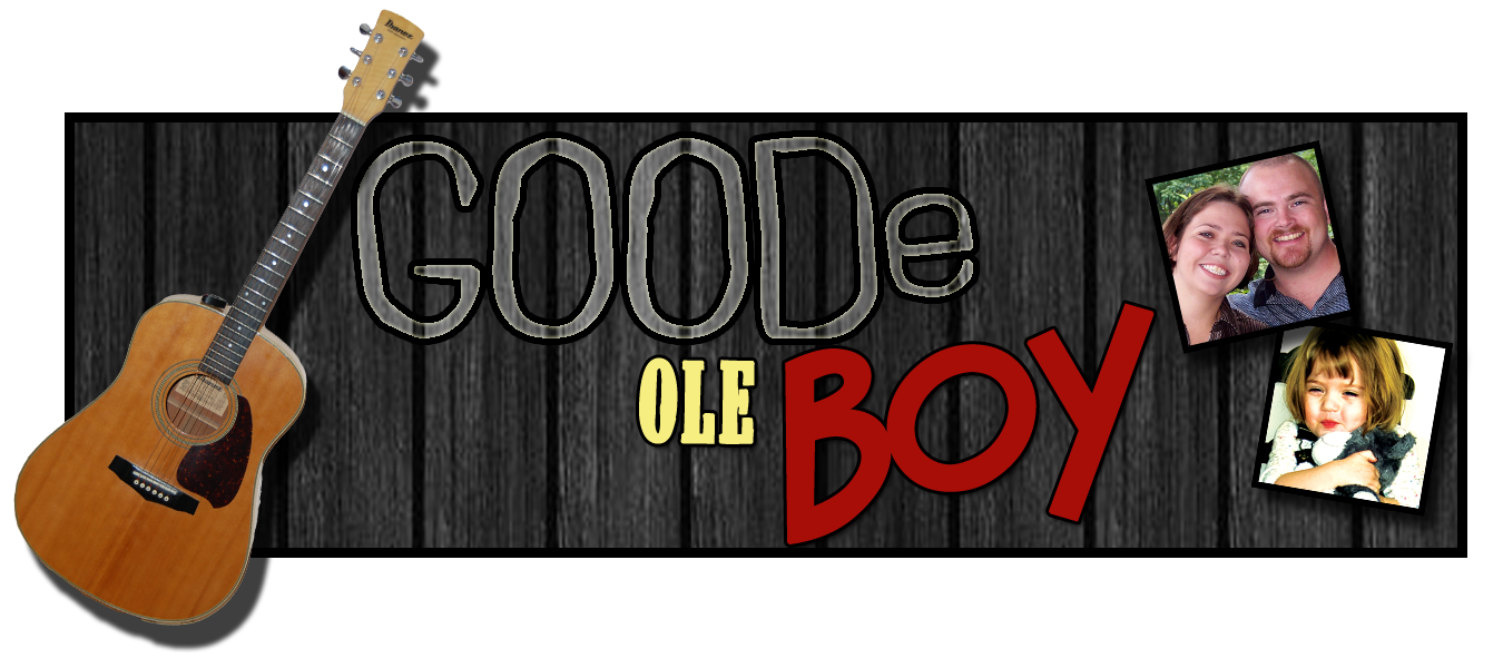 GOODe Ole Boy