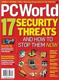 PCworld magazine