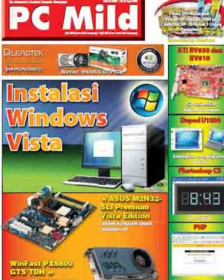 pcmild 2007,ebook,emagazine,pdf