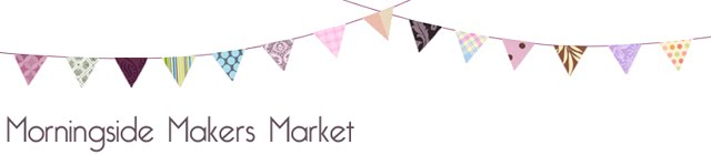 Morningside Makers Market