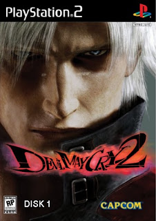 devil may cry 2 ps2 Disk 1 Download Devil May Cry 2 PS2