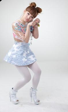 CL 2NE1 !