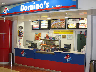 Dominos Express Fast Food