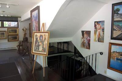 Aspen Fine Art Gallery