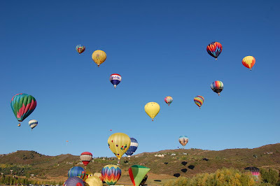 Hot Air Balloon Festival id=